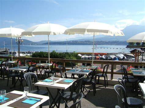 restaurant du port le bourget du lac restaurant bourget du lac restaurant lac du bourget savoie