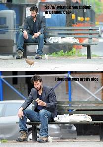 Keanu Is Sad / Sad Keanu | Know Your Meme