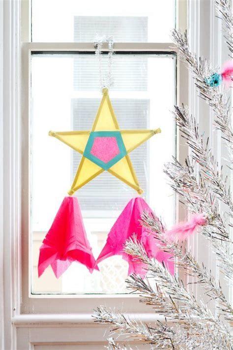 diy filipino christmas star parol decoration christmas