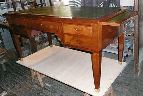 bureau directoire restauration conservation mobilier ancien meubles anciens