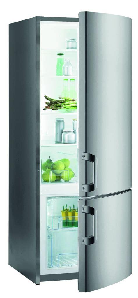 kühlschrank gefrierkombination test gorenje rk 61620 r 187 k 252 hl gefrierkombination test