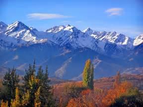 カザフスタン:Link 「北天山山脈(カザフスタン ...