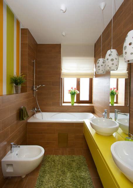 stunning eclectic bathroom interior designs
