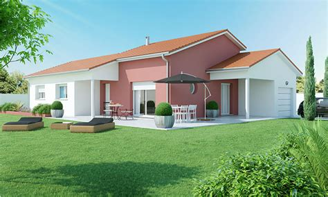 maison plain pied 4 chambres avec mezzanine au fil de l 39 eau