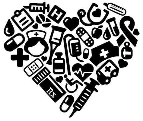 heart nurse cliparts   heart nurse cliparts png images  cliparts