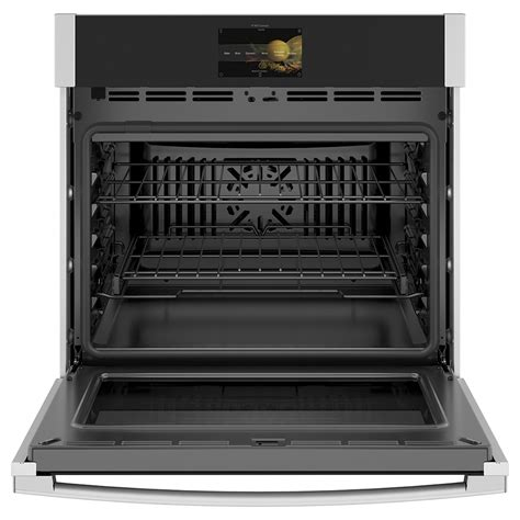 ge profile  built  convection single wall oven