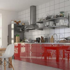 plan travail cuisine beton cire comment relooker sa cuisine