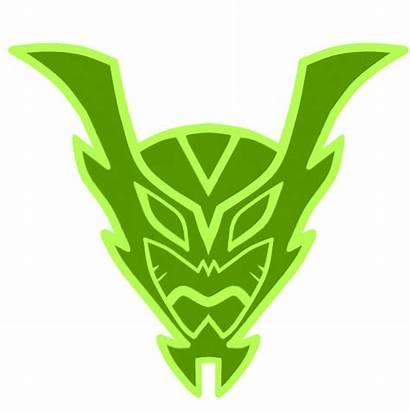 Whampire Ben Omniverse Alien Badge Benmummy Hologramas