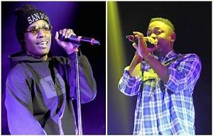 Kendrick Lamar, A$AP Rocky, & More To Perform at Jay Z's ...