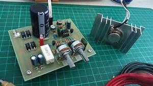 0-30v Laboratory Power Supply