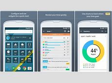 5 great everyday life tracking apps for Android and iOS