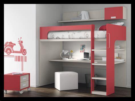 lit avec bureau intégré lit mezzanine avec bureau int gr fly archives
