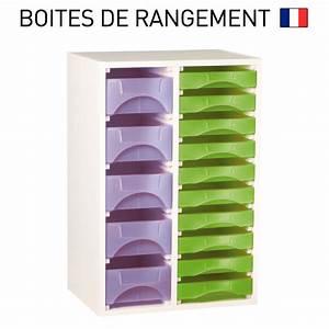 Bac De Rangement Jouet : meuble pour boites de rangement starbox ref mhyb ~ Teatrodelosmanantiales.com Idées de Décoration