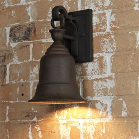 liberty bell outdoor wall lantern traditional outdoor