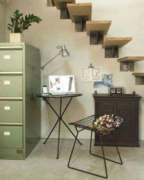 escaliers gain de place micro espace escalier gain
