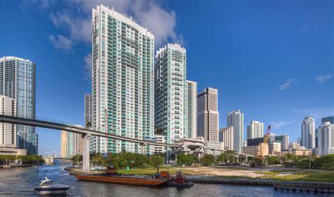 In Miami by Brickell Of Miami Graduate Studies