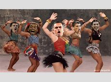 Total Pro Sports 19 Soccer Dancing GIFs