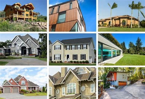 17 Different Types of House Siding (with Photo Examples)