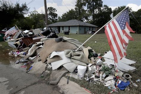 All statements made are subject to the provisions. Firm predicts Harvey will be more expensive than Katrina and Sandy combined - News - Amarillo ...