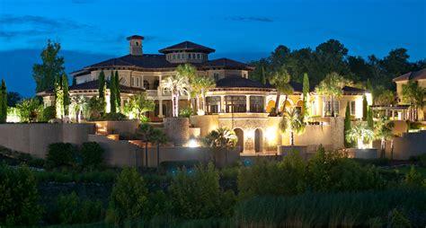 Myrtle Beach Luxury Home Communities