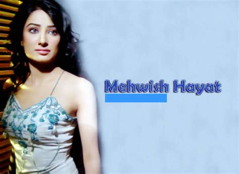 Mehwish Hayat Hot
