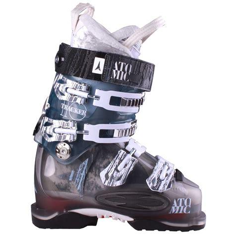 sports ski boots atomic tracker 110 s ski boots levelninesports