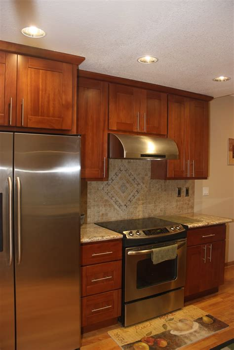 shaker cabinets kitchen designs shaker kitchen cabinets designs ideas and decors 5154