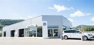 Garage Specialiste Audi : garage perrier privas votre sp cialiste volkswagen ~ Gottalentnigeria.com Avis de Voitures