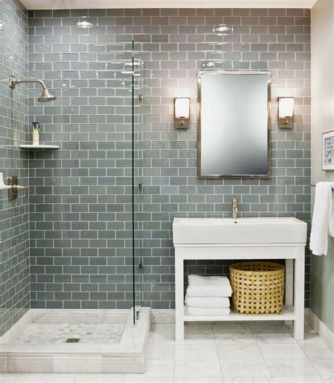 blue tiles bathroom ideas 35 blue grey bathroom tiles ideas and pictures ba 241 os