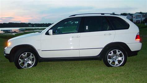 2001 Bmw X5 4 4i by White 2001 X5 4 4i
