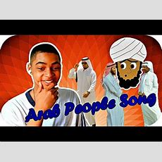 The Arab People Song Reactionreview  Youtube