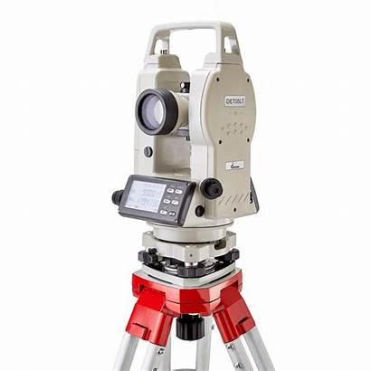 Theodolite Datum Surveying Equipment Tripod Theodolites