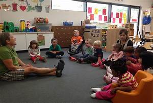 A Visit to CP Rochester Augustin Children's Center - Kids ...