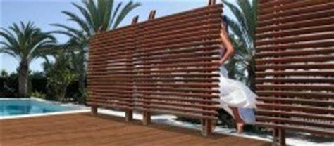 """Dubai Sichtschutzzaun, Edler ,,paravent"""" Für Ihre"""
