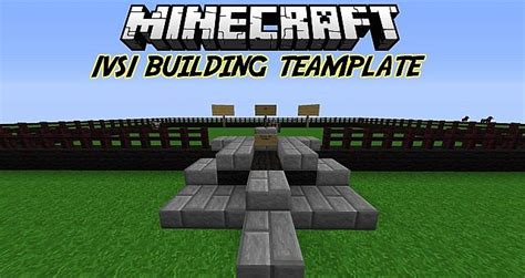 minecraft house templates minecraft 1v1 building template available minecraft project