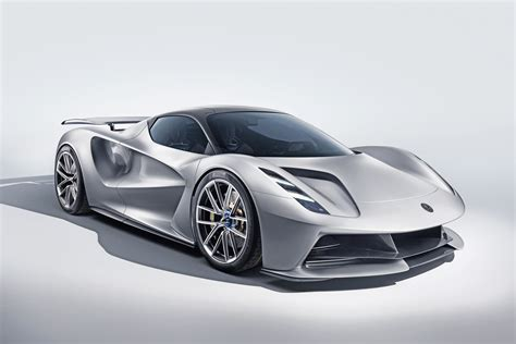 Lotus prepares to focus solely on electric cars ...