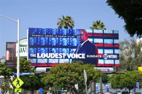 Daily Billboard: The Loudest Voice series premiere TV ...