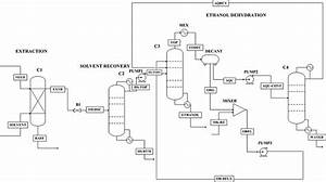 Ethanol Fermentation From Molasses At High Temperature By