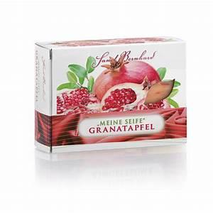 Kakaobutter Creme Selber Machen : granatapfel seife kr uterhaus sanct bernhard online shop ~ Pilothousefishingboats.com Haus und Dekorationen