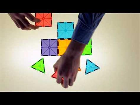 Magna Tiles Clear Colors 32 Pc Set by Magna Tiles Clear Colors 32 Pc Set Smart Toys