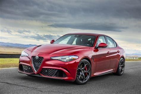 Do Not Lease An Alfa Romeo Giulia