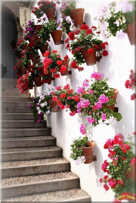 Jardines y terrazas con mucho color Jardines Jardines