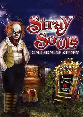 stray souls dollhouse story utomik