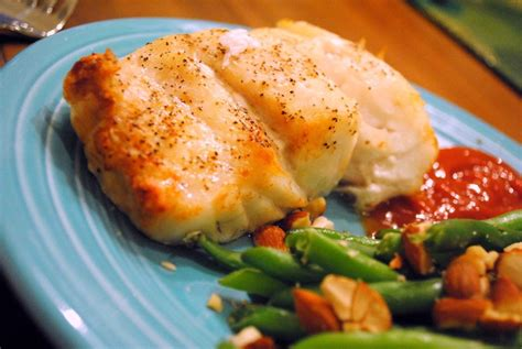 grouper broiled recipes parmesan recipe dishmaps healthy