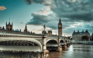 13 Beautiful Pictures of River Thames London 2016 UK - LB