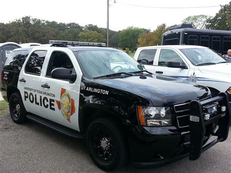 University of Texas System Police   UT Arlington Arlington ...