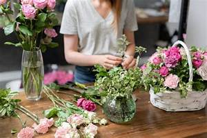 Schnittblumen Länger Frisch : mit diesen 7 tipps bleiben ihre schnittblumen l nger frisch heimhelden ~ Watch28wear.com Haus und Dekorationen