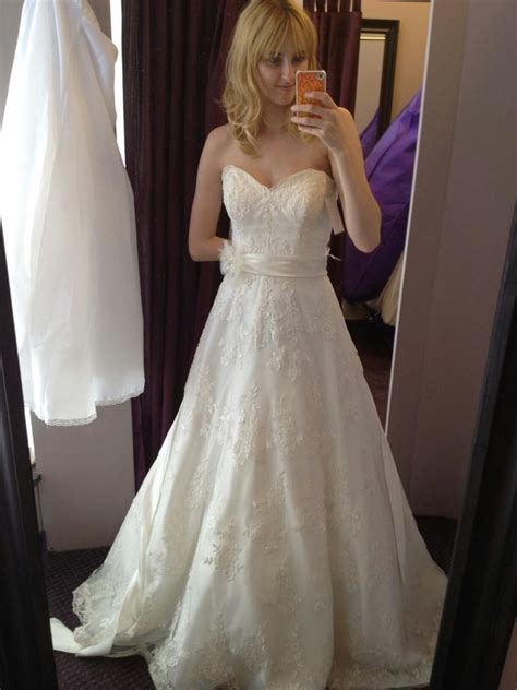 Mori Lee 1612 Wedding Dress Tradesy