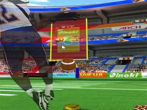 papa louie cuisine joue à football kicks gratuit sur pomu fr