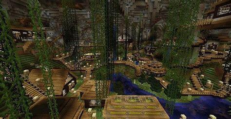 interesting idea underground city   great  build   deep hole    ancient